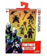Fortnite Battle Royale Collection Action Figures Dark Bomber Deadfire Sa... - $20.00