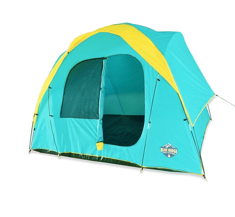 sc 1 st  Bonanza & 5 Person Summer Camping Tent Spacious u0026 and 50 similar items