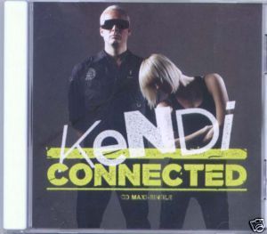 Kendi (CD Single) Connected (5 Remixes) JS16 Mix