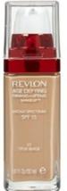 Revlon Age Defying Firming + Lifting Makeup - 65 True Beige - $10.29