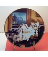 Doorway to the Past-Rockwell Plate - $29.99