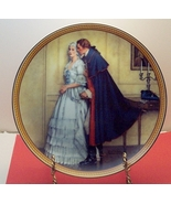 Unexpected Proposal-Rockwell Plate - $25.00