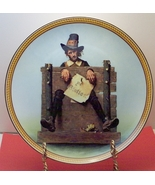 Ye Glutton-Rockwell Plate - $25.00