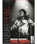 Michael Jackson (Magazine) This is it (Official Press) - $9.95