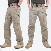 Tactical Men's Fashion Pants Fighting Pants SWAT Army Men's Pants Men's Men's Pa - $39.78