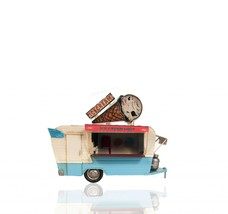 Ice Cream Trailer Metal Model - $36.55