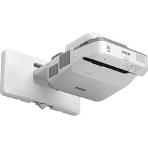 Epson PowerLite 680 Short Throw LCD Projector - 4:3 - $1,787.01