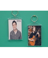 Phillip Phillips 2 Photo Designer Collectible K... - $9.95
