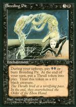 Magic: The Gathering: Fallen Empires - Breeding Pit - $0.35