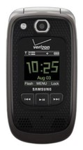 Samsung Convoy 2 SCH-U660 - Coffee Brown (Verizon) Cellular Phone  - $19.58