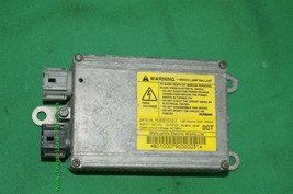 Infiniti QX4 Q45 i35 i30 HID XENON Headlight Ballast HLB351D12-7 image 2