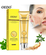 Plant Extraction Repair Acne Cream Ginseng Scutellariae Extract Face Car... - $20.01