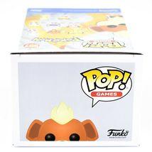 Funko Pop! Games Pokemon Growlithe #597  Vinyl Figure image 6
