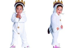 Leg Avenue Where the Wild Things Are Infants Max Halloween Costume WWB28195 - $39.99