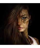 Magic Assistant Werewolf shaman-tigress Shiba~!DIRECT BINDING - $99.00