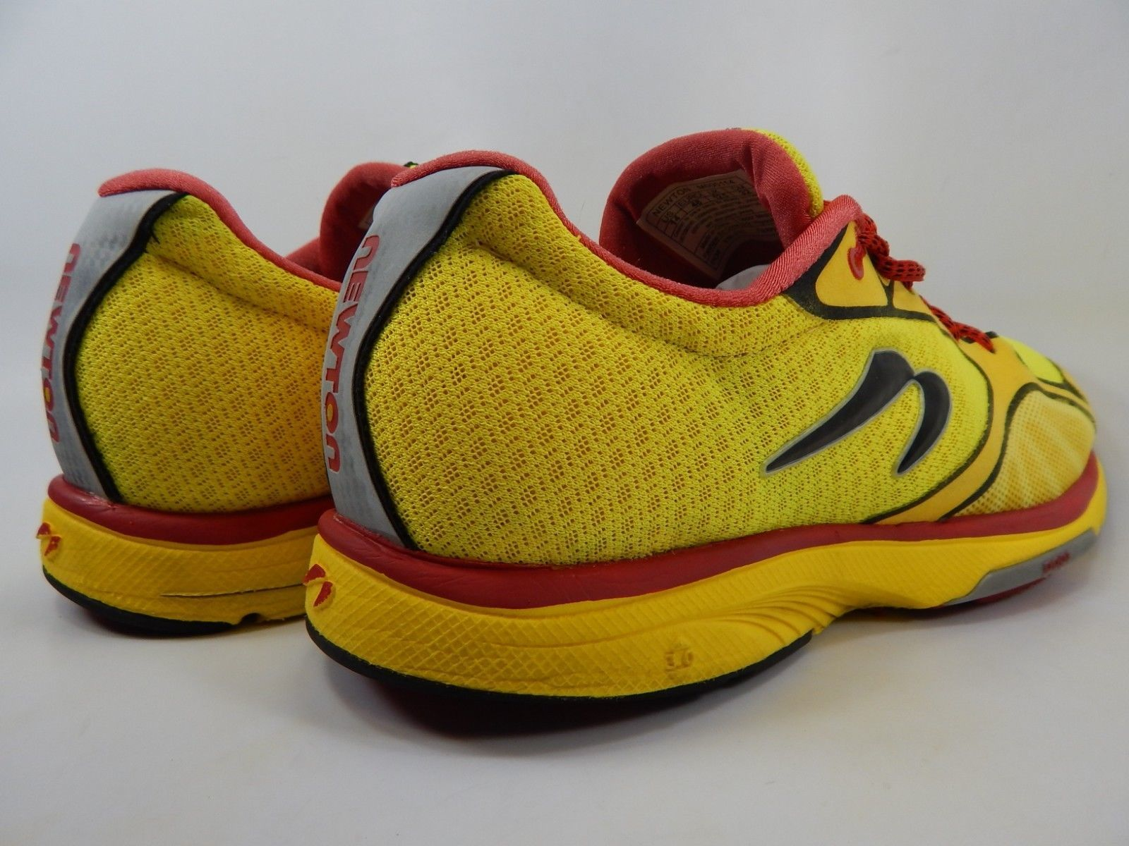 Newton Gravity III Size US 14 M (D) EU 48 Men's Running Shoes Yellow M000114