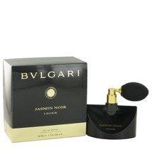 Jasmin Noir L'elixir Perfume By Bvlgari for Women - $59.99