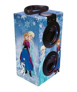 Frozen tower bright portable sound with Bluetooth, Blue Color lexibook - $124.76