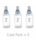 GOJO ADX-12 INSTANT Hand Cleaner Foam 1200ML CASE OF 3 - $71.15