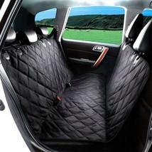 Seat Cover Car Dog Pet Waterproof Back Rear Hammock Protector Suv Cat Ma... - $26.92