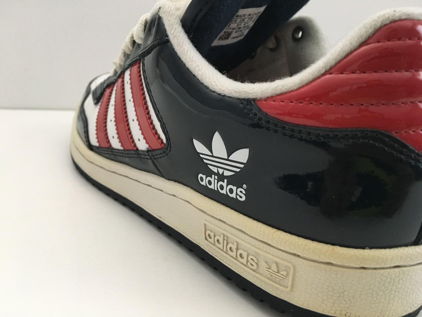 sale retailer bb2e0 f88d6 Adidas Centennial Lo 467969 Originals Men Size 9
