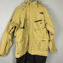 The North Face Mountaineering Decco Snowboarding Suit Hyvent Men's Large... - $349.99