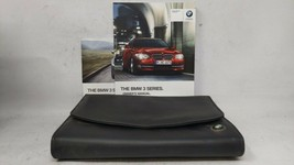2012 Bmw 328i Owners Manual 90800 - $62.96