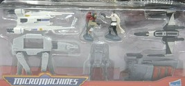 Star Wars Rogue One Micro Machines Fight The Imperial Might Set Hasbro New - $15.49
