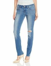 Levi's Women's 518 Straight Jean Sunridge Beach 29 x 32 - $29.69