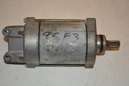 Honda CBR600F2/F3 91-96, CBR900RR 93-01 starter motor  - $41.58