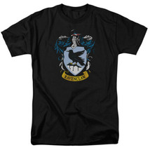 Harry Potter Hogwarts School House of Ravenclaw Logo T-Shirt NEW UNWORN - $22.99
