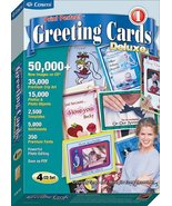 Print Perfect Greeting Cards Deluxe - $14.00