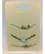 Hand Bracelet 3 in 1 for Summer Beach Wear - $3.47