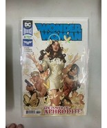 Wonder Woman #60 (DC Comics,2020) APHRODITE - Great condition - $4.90