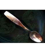 ONTARIO 4 H CLUB Homemaking Club Collector Souvenir Spoon - $6.99