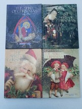 4 Leisure Arts The Spirit Of Christmas Creative Holiday Ideas Books 4 3 6 7 - $9.69