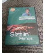 Bobby Flay: Sizzlin' Menus (DVD, 2007) Food Network Takeout Collection NIP - $9.40