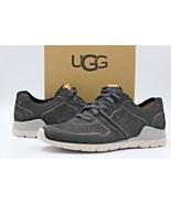 UGG AUSTRALIA Tye Black Women's Casual Shoes Size 6 - NEW  - $120.60