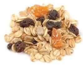 Berry Patch Granola Cereal -25Lbs - $156.68