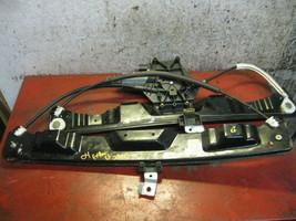 02-09 05 03 04 Explorer mountaineer oem left front power window motor regulator - $24.74