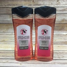 Axe Anarchy Body Wash For Her (2 Bottles) - $25.00
