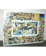 ❤️VOLVO Dialog 384 Bitar/Pieces Pussle/Puzzle Swedish History Vintage NE... - $141.54