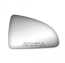 Fits 04-08 Malibu, Maxx, 05-10 Pont G6  Right Pass Mirror Glass Lens w/A... - $15.79