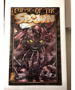 Curse of the Spawn #1 First Print - $12.00