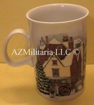 Dunoon Christmas Past Mug - $14.75