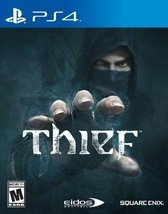 Thief - Playstation PS4 - $6.89
