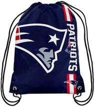 New England Patriots Champion Drawstring Bags Men Backpack Digital Print... - $24.99
