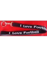 Football Woven Lanyard - 4pc/pack - $14.99