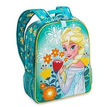 Disney Frozen Anna and Elsa Reversible Backpack - $39.99