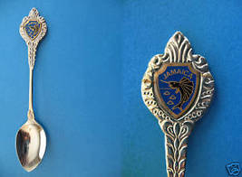 Jamaica Jamaican Marlin Fish Collector Souvenir Spoon - $6.99